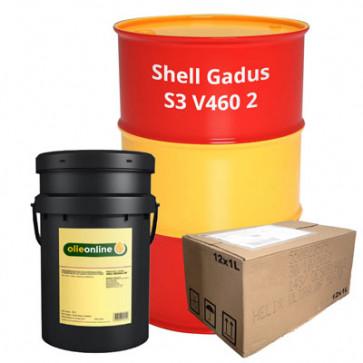 Shell Gadus S3 V460 2