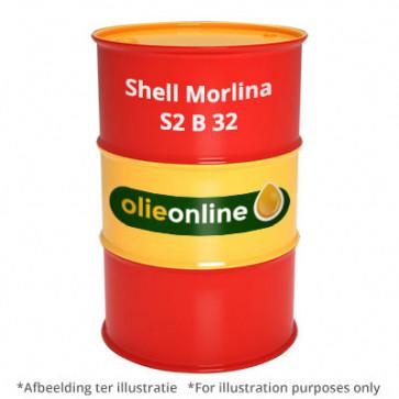Shell Morlina S2 B 32