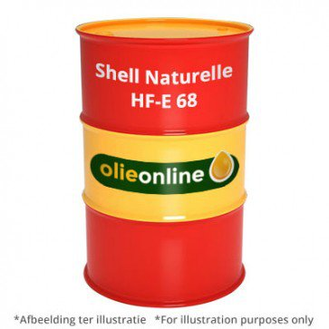 Shell Naturelle S2 HF 68