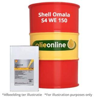 Shell Omala S4 WE 220