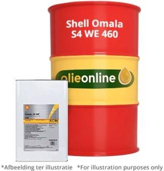 Shell Omala S4 WE 460
