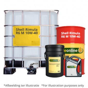 Shell Rimula R6 M 10W-40