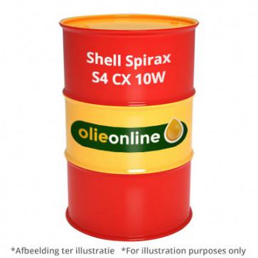 Shell Spirax S4 CX 10W
