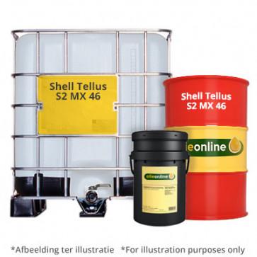 Shell Tellus S2 MX 46 HLP