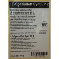 LE Spezialfett Synt EP 2 - Voedselveilig NSF H1