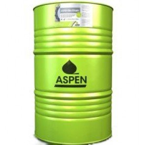 Aspen Bio Kettingolie in 55 Liter