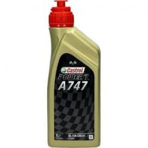 Castrol A747 Racing