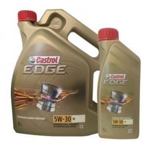 Castrol EDGE 5W-30 M LL-04