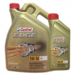 Castrol EDGE 5W30 C3 Dexos 2