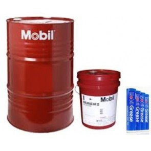 Mobil Grease XHP 322 MINE