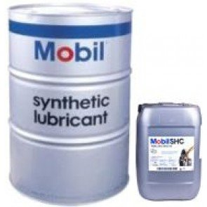 Mobil SHC Gear 320 synthetic gear oil