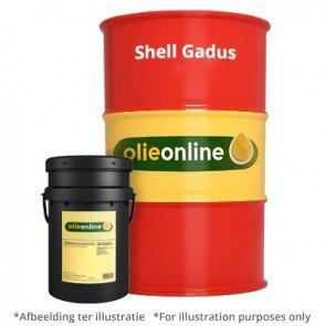 Shell Gadus S5 V220 2