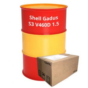 Shell Gadus S3 V460D 1.5