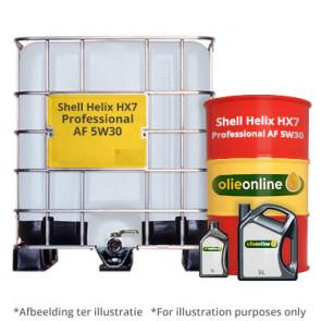 Shell Helix HX7 Professional AF 5W30