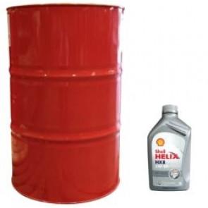 Shell Helix HX8 ECT C3 5W-30