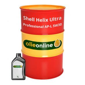 Shell Helix Ultra Professional AP-L 5W30