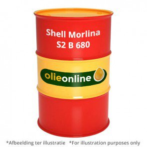 Shell Morlina S2 B 680