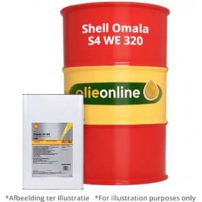 Shell Omala S4 WE 320