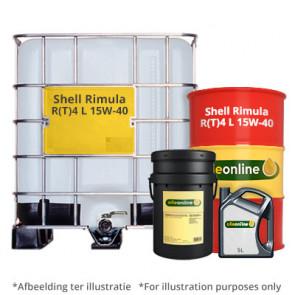 Shell Rimula R(T)4 L 15W-40