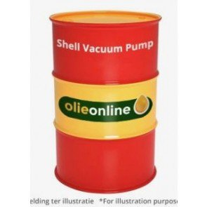 Shell Vacuum Pump S3 RX 100 209 L