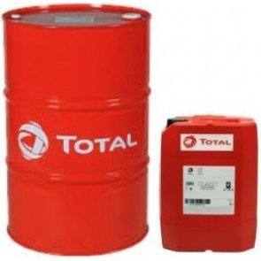 Total Rubia TIR 9900 10W-40